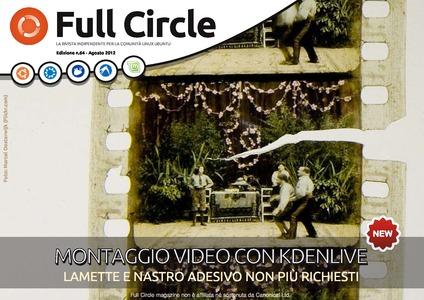 Full Circle Magazine n.64