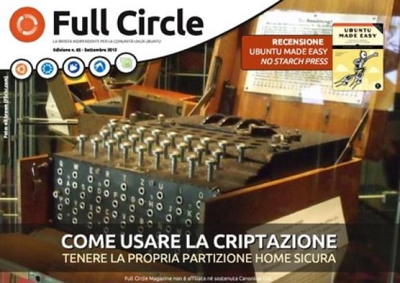 Full Circle Magazine n.65