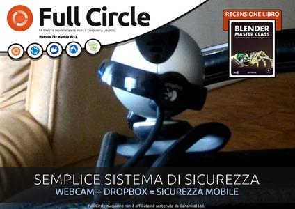 Full Circle Magazine n.76
