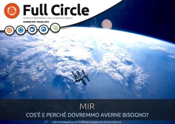 Full Circle Magazine n.77