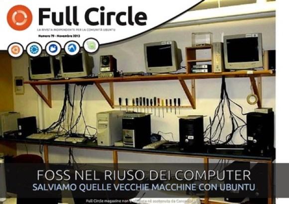 Full Circle Magazine n.79