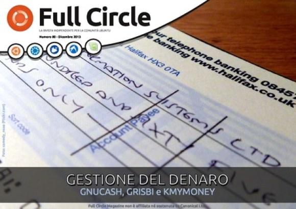 Full Circle Magazine n.80