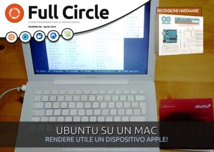 Full Circle Magazine n.84