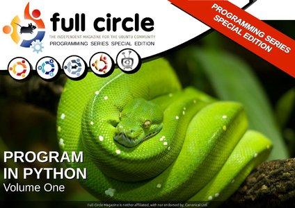 Python Special Edition 1