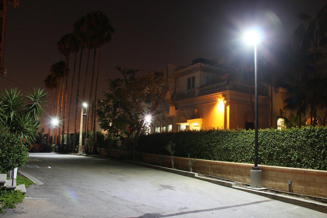 Led Hazard Lights