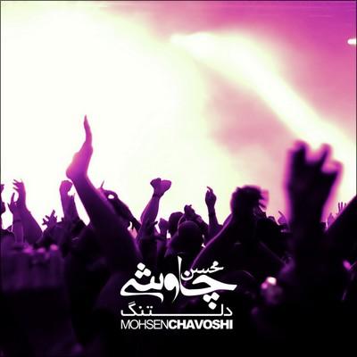 دانلود آهنگ دلتنگ از محسن چاوشی