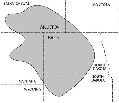 Williston-Basin