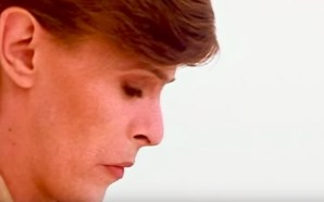 David Bowie 'Be My Wife' video directed by Stanley Dorfman in 1977