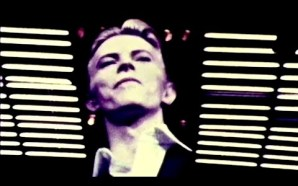 David Bowie performs 'Station To Station' in Montreal 1976