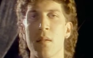 John Kumnick Bass Guitarist in the video for David Bowie's Fashion in 1980