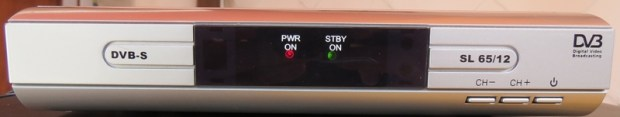 Sat-Receiver SL65/12