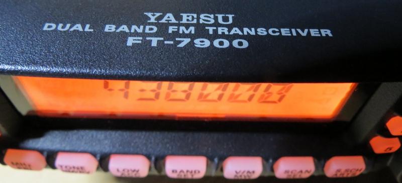Titelbild FT-7900