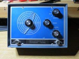 Signalgenerator SG31