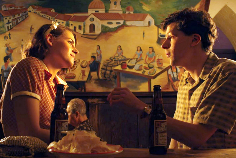 Image result for cafe society scene