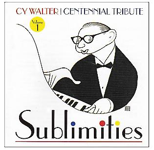 Sublimities-Cy Walter