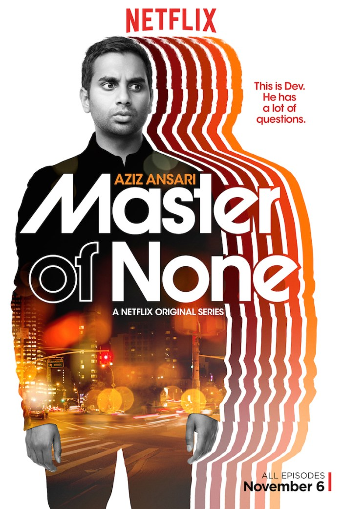 Master of none - Saison 1