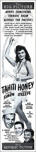 Tahiti Honey-News Ad-2-150