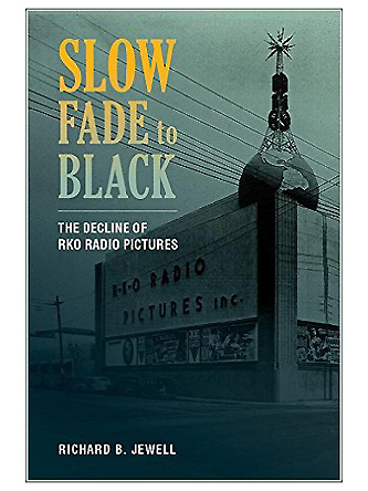 Slow Fade to Black-Richard Jewell