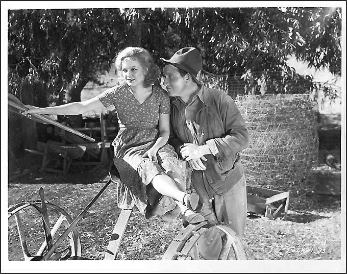 Marian Nixon-Spencer Tracy