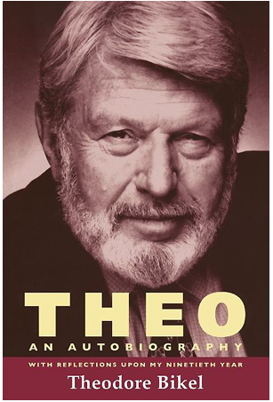 Theodore Bikel-An Autobiography