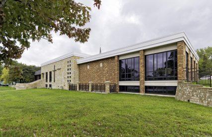 Visitation Parish Center