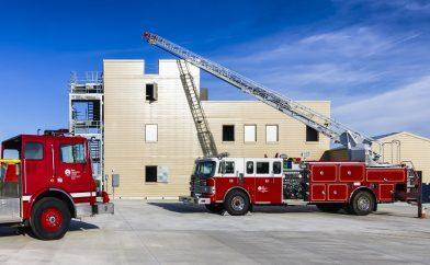 ECC public safety training center_06