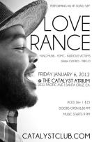 LoveRance,YDMC,DLabrie - ALL AGES , GET TIX 4088768403