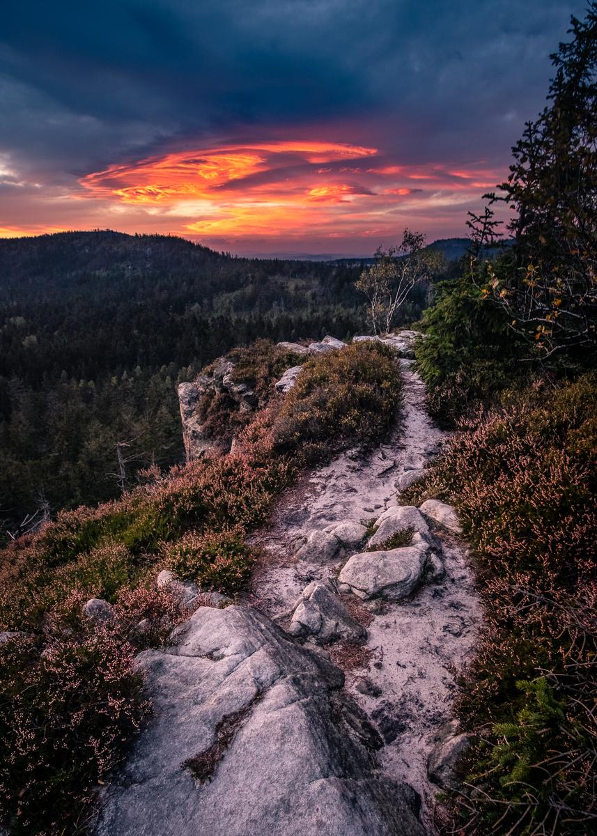 Narożnik Góry Stołowe