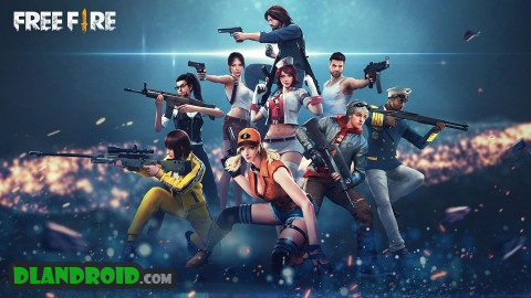 free fire hack apk and data