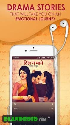 Pocket FM - Stories, Audio Books