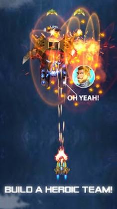 Broadcast: Galaxy Battle App Mod