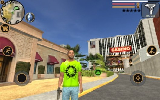 Vegas Crime Simulator Apk Mod