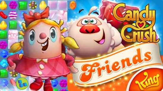 download candy crush friends saga mod apk