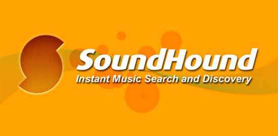 SoundHound-Music-Search Apk