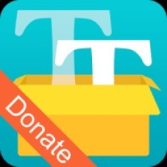 iFont Donate 5.9.8.6 build 153 Apk patched Latest | Download Android