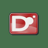 Digital Mars D logo