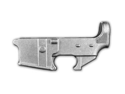 AR15 Lower Forgings