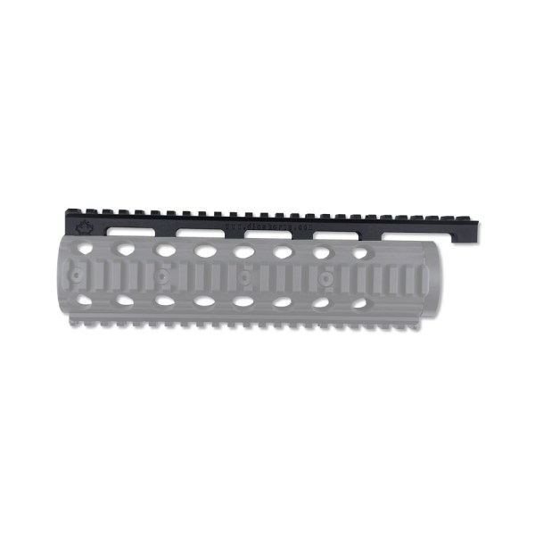 Ruger SR-22 Rails for Factory Stock Handguard, Top Rail - High Profile