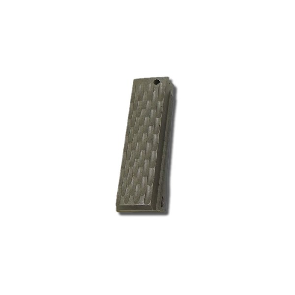 1911 Mainspring Housing, Chainlink Stainless
