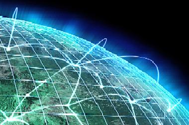 Constitución del ciberespacio, homenaje al Prof. Suñé Llinás