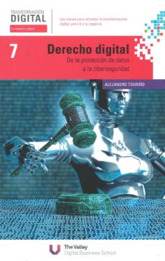 Derecho Digital: de la protección de datos a la ciberseguridad