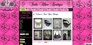Indie Allure Boutique