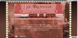 La Rouge Entertainment