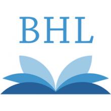 BHL logo