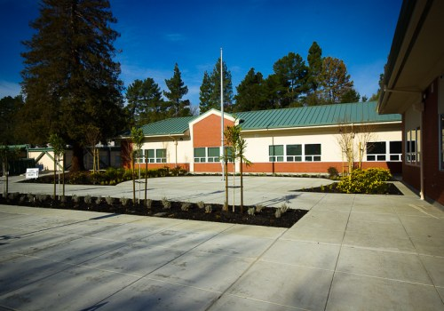 Del Valle Education Center