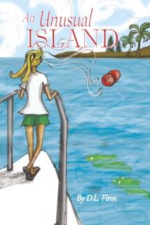 an unusual island eBook cover