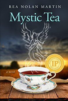 mystic tea