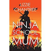 ninja mum pic