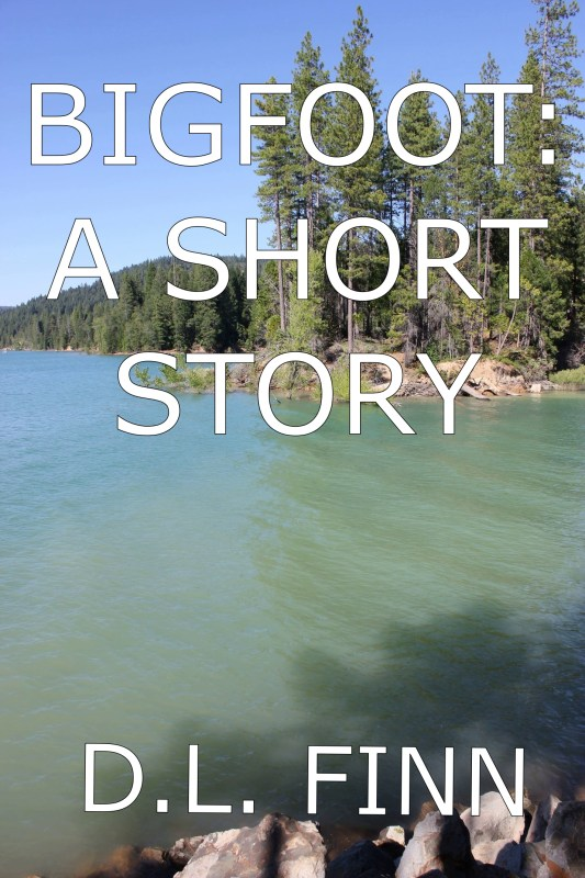 Bigfoot: A Short Story