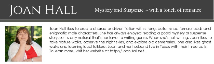 Joan Hall Author Box Updated 8.18